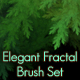 Fractal Brush Set - GraphicRiver Item for Sale