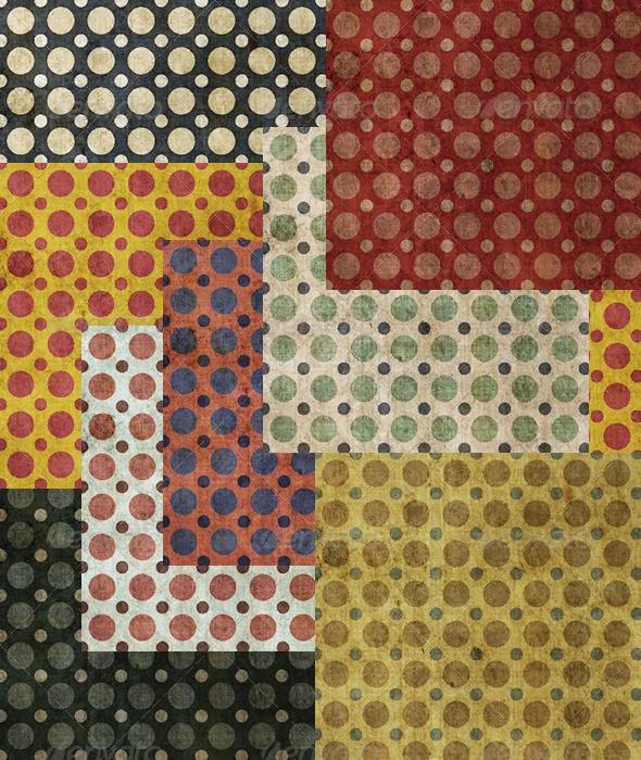 Circular Texture - Abstract Textures