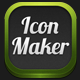 """Candy"" IOS Icons Maker  - GraphicRiver Item for Sale"