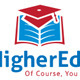 Higher Education Logo - GraphicRiver Item for Sale