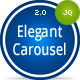 Elegant carousel - CodeCanyon Item for Sale