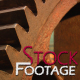 """""""Industrial- Gears"""" Footage Stock 1920x1080 HD - VideoHive Item for Sale"""