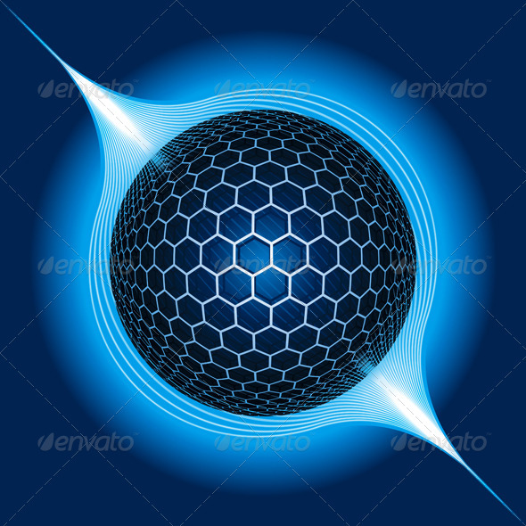 Electric Sphere - Technology Conceptual
