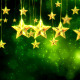 Christmas Stars_2 - VideoHive Item for Sale