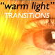Warm Light - Transitions - VideoHive Item for Sale