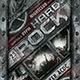 Hard Rock Concert / Party Flyer - GraphicRiver Item for Sale