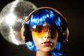 disco mannequin - PhotoDune Item for Sale