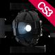 Cinematic RoboLogo - VideoHive Item for Sale