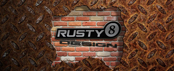 Brick rusty8 web3