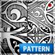 Black & White Vintage Pattern - GraphicRiver Item for Sale