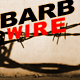 Barb Wire  - VideoHive Item for Sale