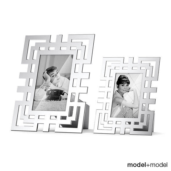 Square picture frames - 3DOcean Item for Sale