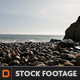 """Rocky Beach 2"" 1920x1080 HD Stock Footage - VideoHive Item for Sale"