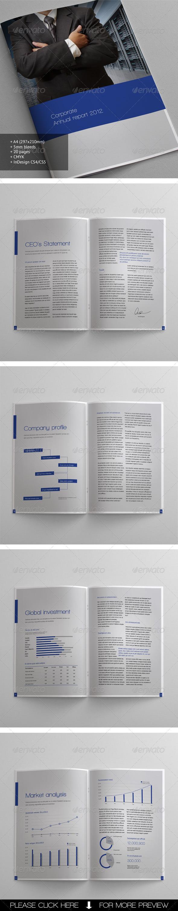 Corporate Brochure 22 - Corporate Brochures