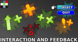 Interaction and Feedback