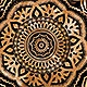 Gold Mandala Background - VideoHive Item for Sale