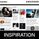 Inspiration - Fully responsive HTML5 template Nulled