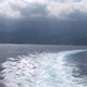 Line of Greywater of a Ship - VideoHive Item for Sale