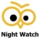 Night Watch Logo - GraphicRiver Item for Sale