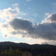 Clouds Pass During Morning Hours - VideoHive Item for Sale