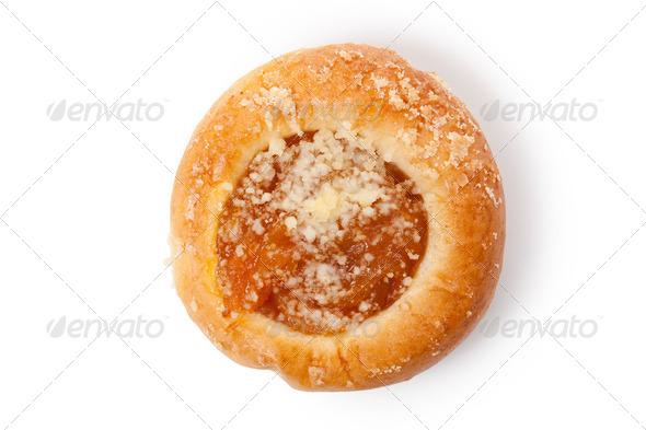 sweet pie - Stock Photo - Images