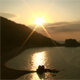 Sunset at the Beach - VideoHive Item for Sale