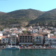 City of Greek Island of Samos - VideoHive Item for Sale
