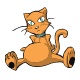 Cat - GraphicRiver Item for Sale