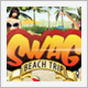 Swag Beach Trip - GraphicRiver Item for Sale