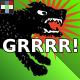 Angry Dog Growl, Grunt, Snarl and Grumble