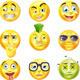 Emoticons - GraphicRiver Item for Sale