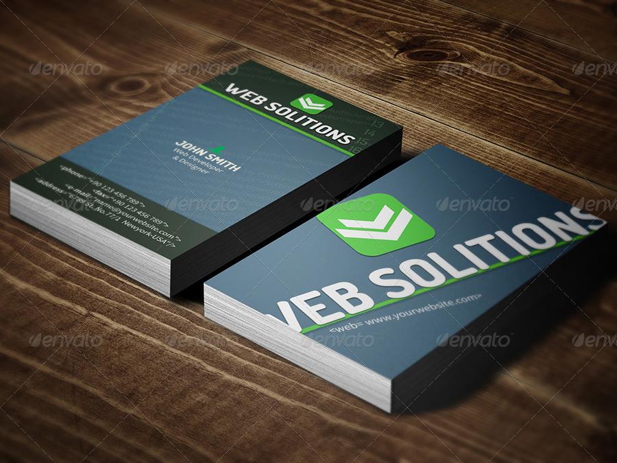 Web developer business card by reddes graphicriver web developer business card industry specific business cards 01websolitionsg 02websolitionsg colourmoves