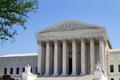 USA Supreme Court Building - PhotoDune Item for Sale