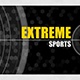 Extreme Sports (Broadcast Pack) - VideoHive Item for Sale
