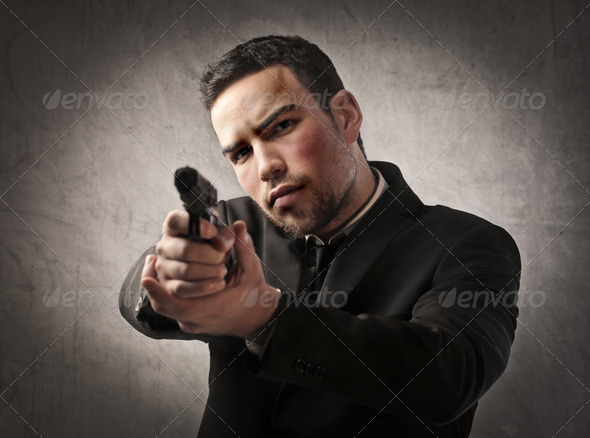 Shoot - Stock Photo - Images
