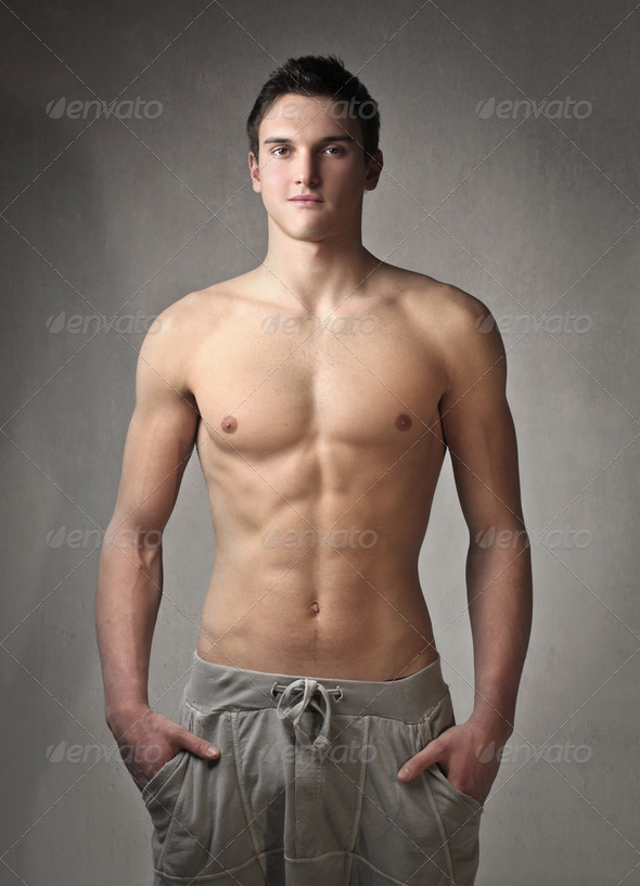 Fit Body - Stock Photo - Images