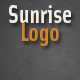 Sunrise Logo Reveal - AudioJungle Item for Sale