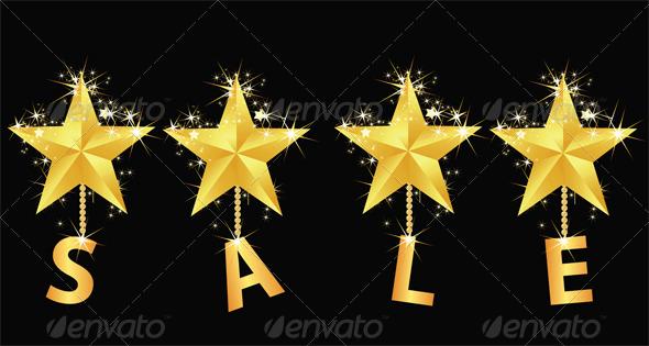 Christmas Sale Tag  - Christmas Seasons/Holidays