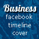 Business V1 FB Timeline Cover - GraphicRiver Item for Sale