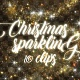 Christmas Sparkling - VideoHive Item for Sale