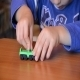 Child Playing With Toys 2 - VideoHive Item for Sale