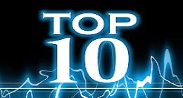 Bestsellers top 10