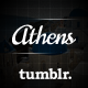 Athens Theme Nulled
