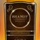 Brandy Whisky or Cognac Mockup - GraphicRiver Item for Sale