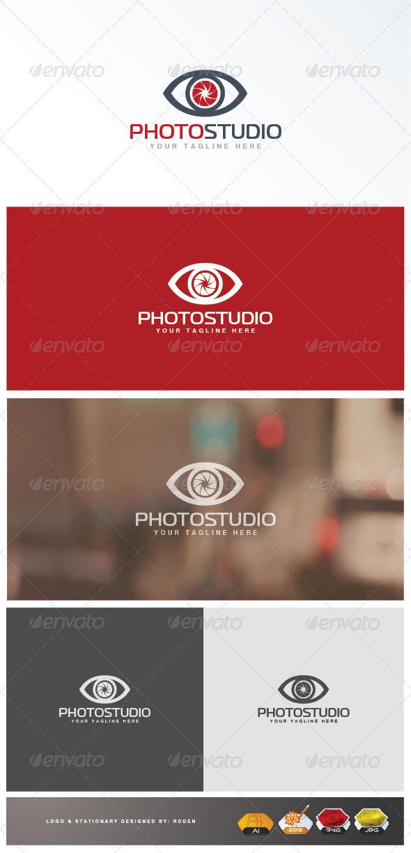 Photography Logo - Logo Templates