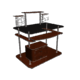 Computer Trolley 3D Model - 3DOcean Item for Sale
