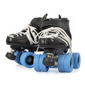 Roller derby skates isolated - PhotoDune Item for Sale