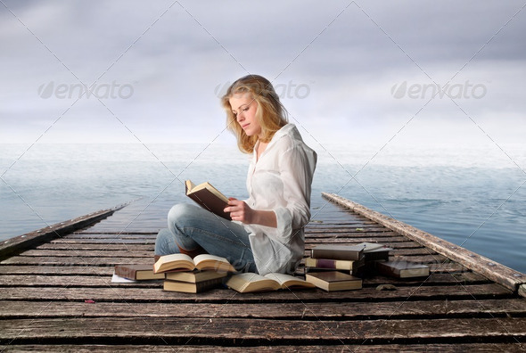 Spare time - Stock Photo - Images