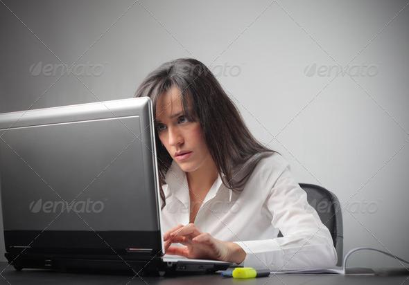 Stress - Stock Photo - Images