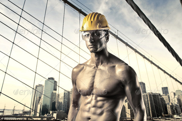 Worker - Stock Photo - Images